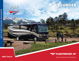 2017 Bounder brochure thumb