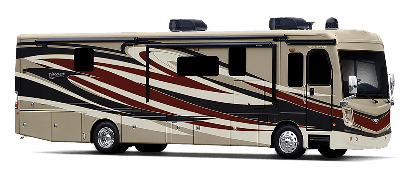1472606317_ft_model discovery rv 2017 fleetwood discovery rv class a diesel motorhomes RV Dual Battery Wiring Diagram at bayanpartner.co