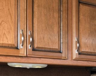 HARDWOOD CABINET DOORS