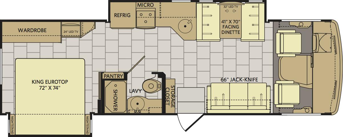 Floorplan 30P