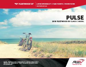 2018 PULSE brochure thumb