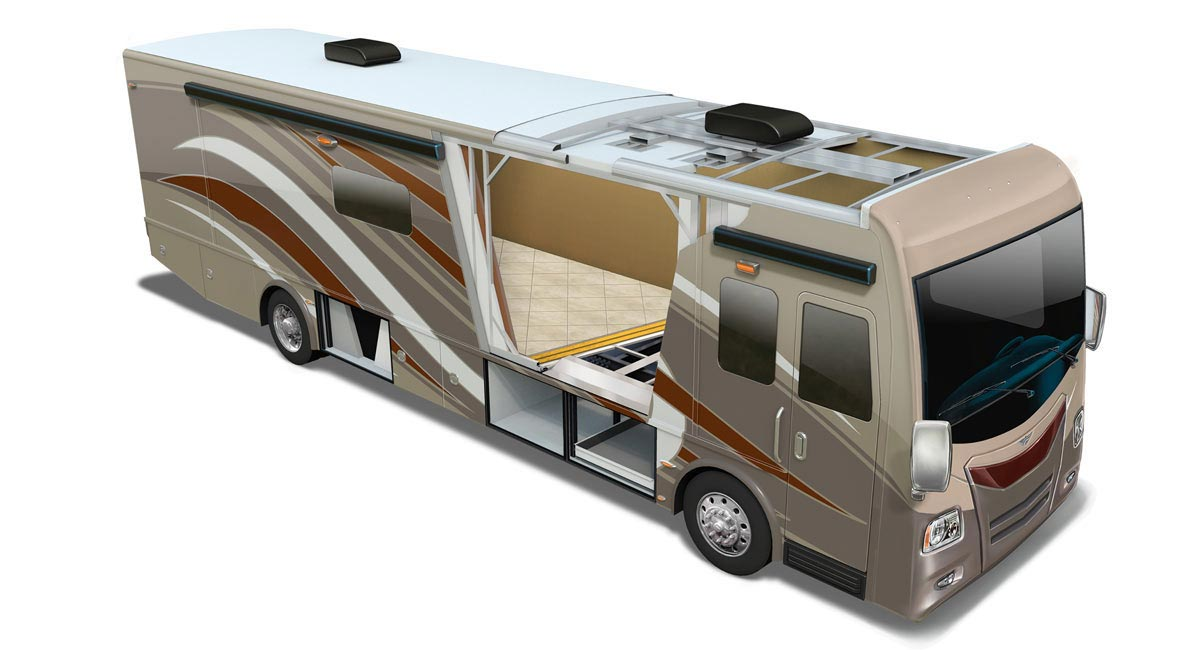 2016 Fleetwood Jamboree Sport. Ford. Ford E 450 Motorhome Vacuum Diagram At Scoala.co