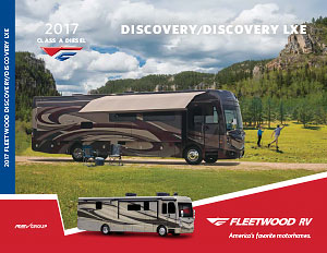 2017 Discovery/Discovery LXE brochure thumb