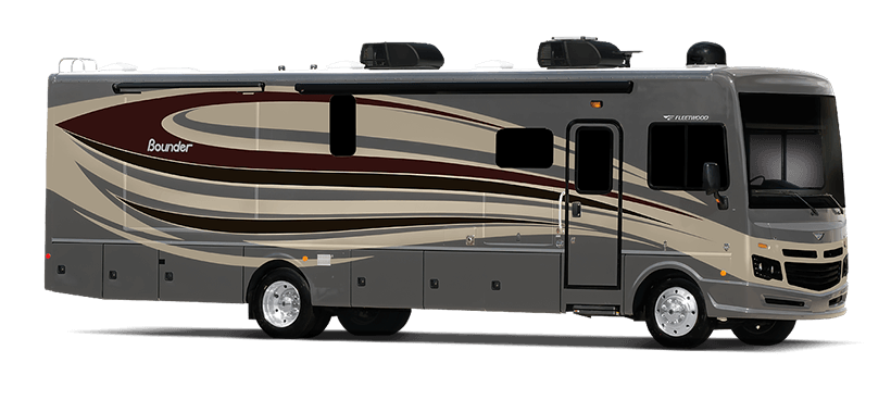Bounder RV – 2017 Fleetwood Bounder RV – Cl A Gas Motorhomes on fleetwood rv diagrams, fleetwood tioga rv house battery wiring, fleetwood bounder battery diagram, fleetwood rv tv wiring,