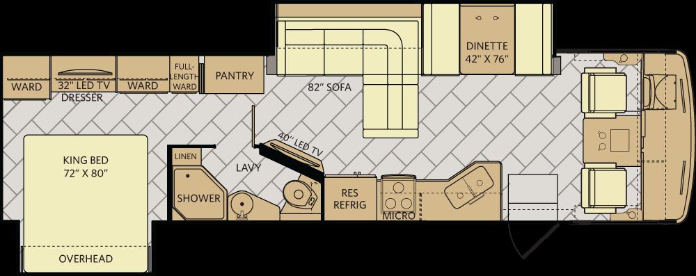 Floorplan 32A