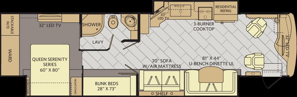 Floorplan 38B