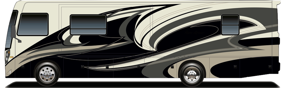 Pace Arrow Motorhome – Fleetwood Pace Arrow – Class A Diesel RV