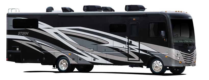 Build Your Own Motorhome – Build Your Own RV – Fleetwood ...