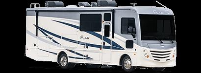 Fleetwood RV Parts – Fleetwood Motorhome Parts & Repair Program