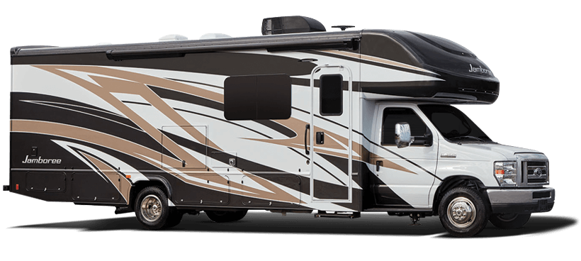 Build Your Own Motorhome – Build Your Own RV – Fleetwood RV