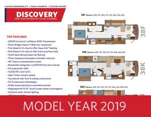 2019 Discovery brochure thumb