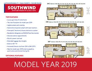 2019 SOUTHWIND brochure thumb