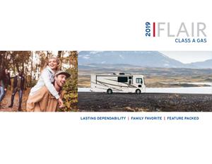 2019 Flair Brochure brochure thumb