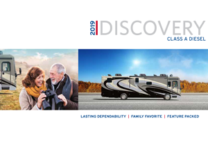 2019 Discovery Brochure brochure thumb