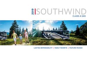 2019 Southwind Brochure brochure thumb