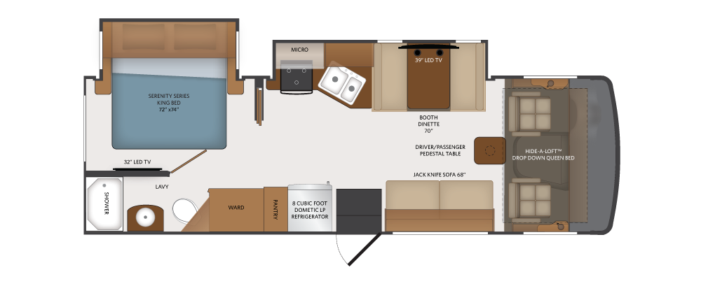 Floorplan 28A
