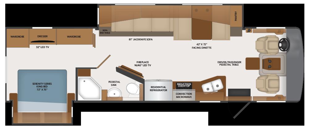 Floorplan 34C